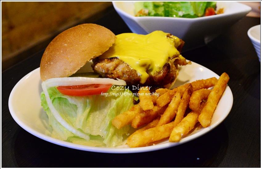 可里小餐館10
