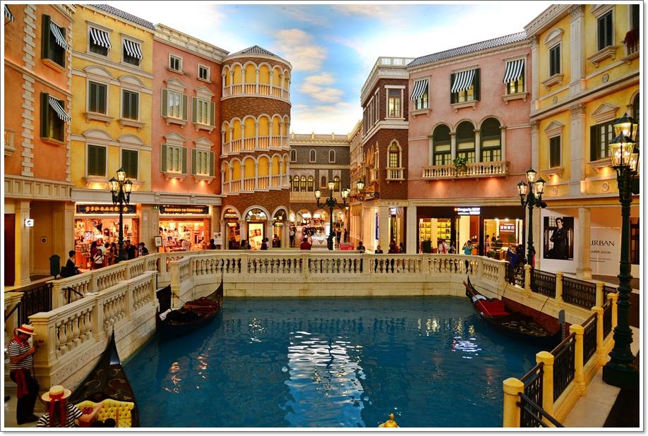 威尼斯人大運河購物中心01.JPG