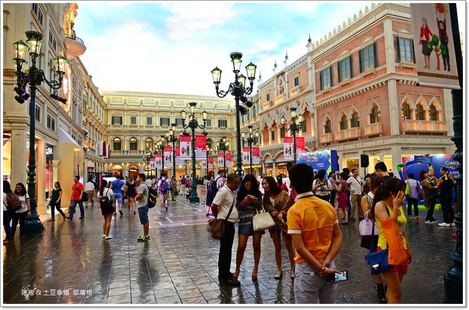 威尼斯人大運河購物中心10.JPG