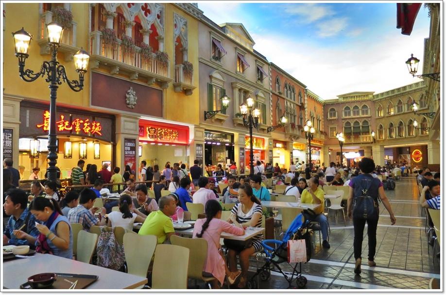 威尼斯人大運河購物中心13.JPG