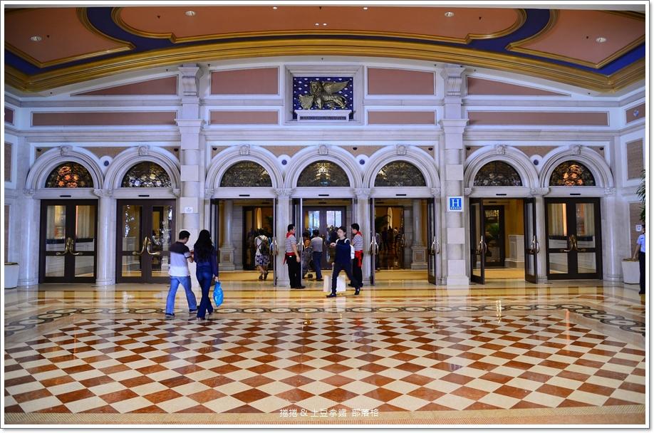 威尼斯人酒店05.JPG
