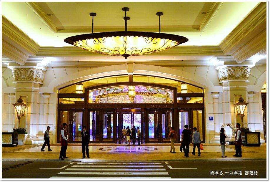 澳門銀河酒店大廳14.JPG