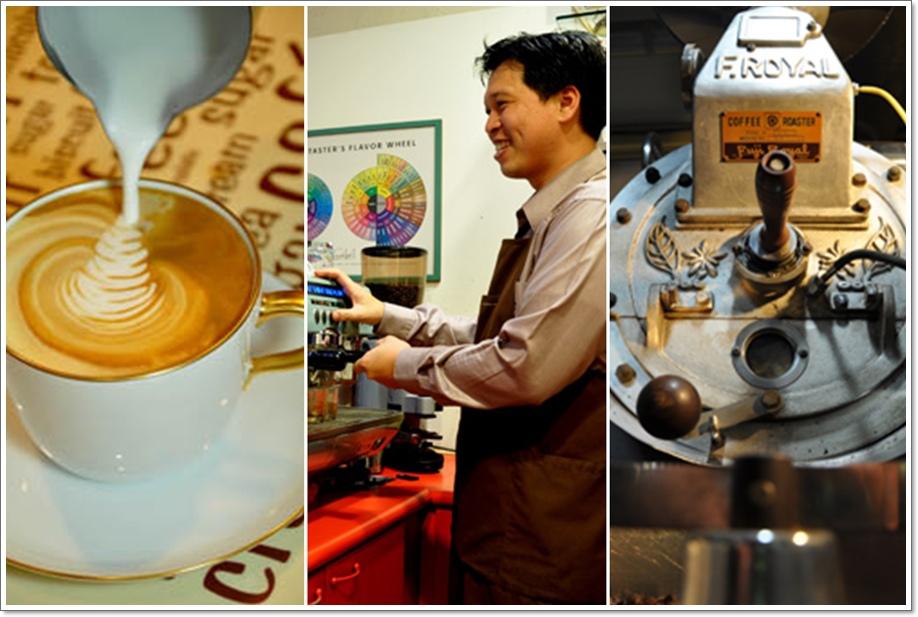 亨利咖啡63