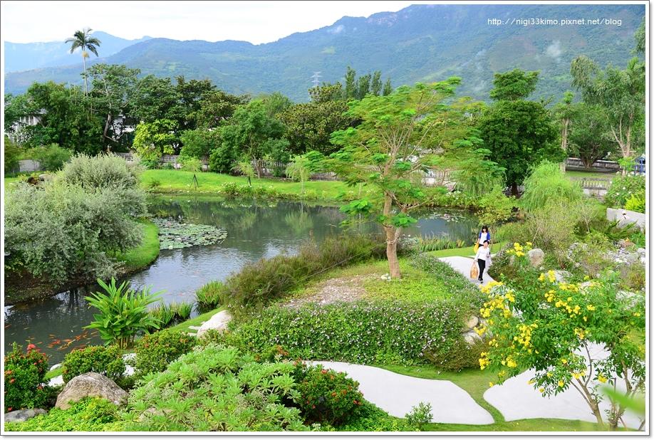 綠柳莊環境5