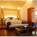 綠柳莊房間1