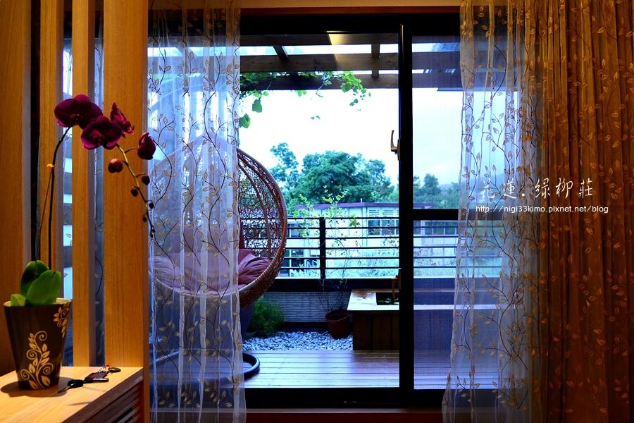 綠柳莊房間6