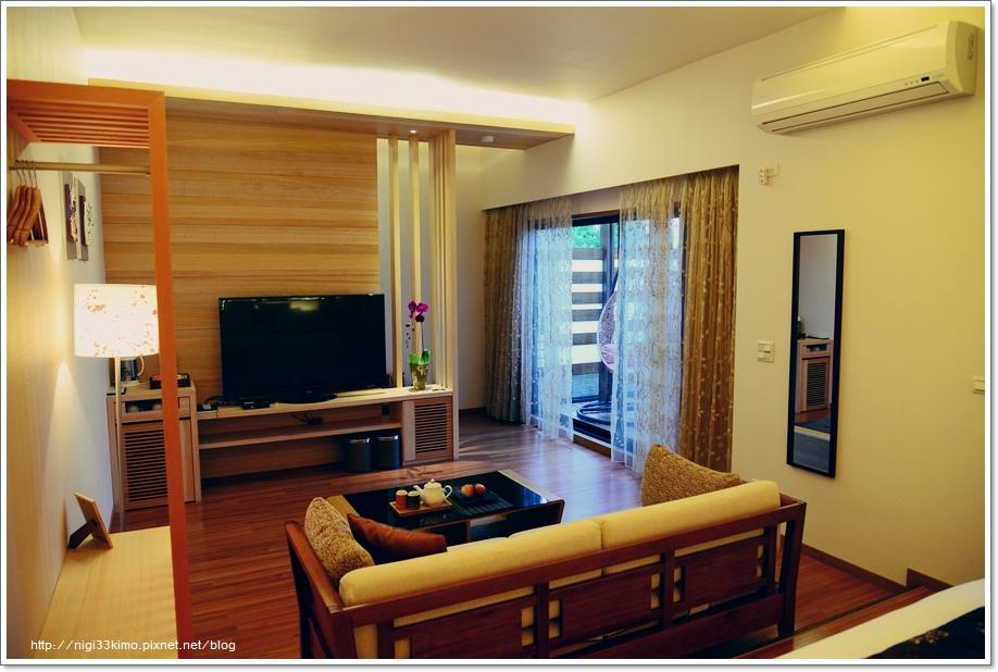 綠柳莊房間7