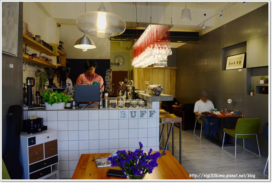 BUFF CAFE