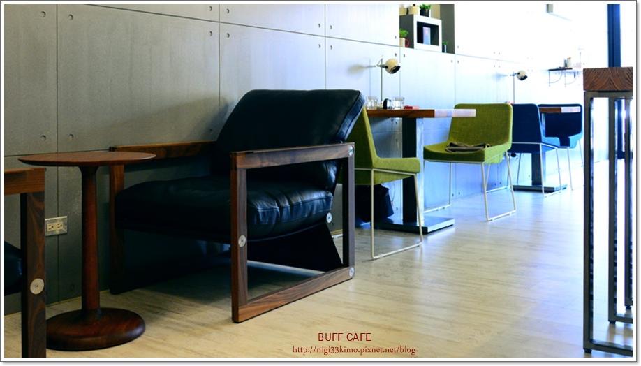 BUFF CAFE2