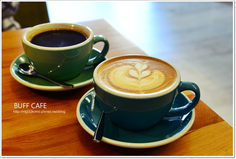 BUFF CAFE4