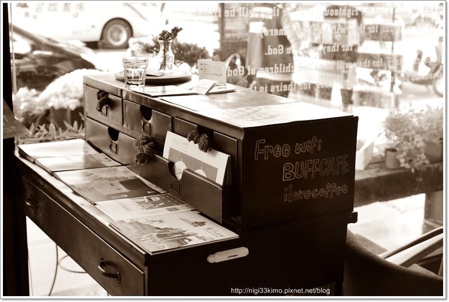 BUFF CAFE5