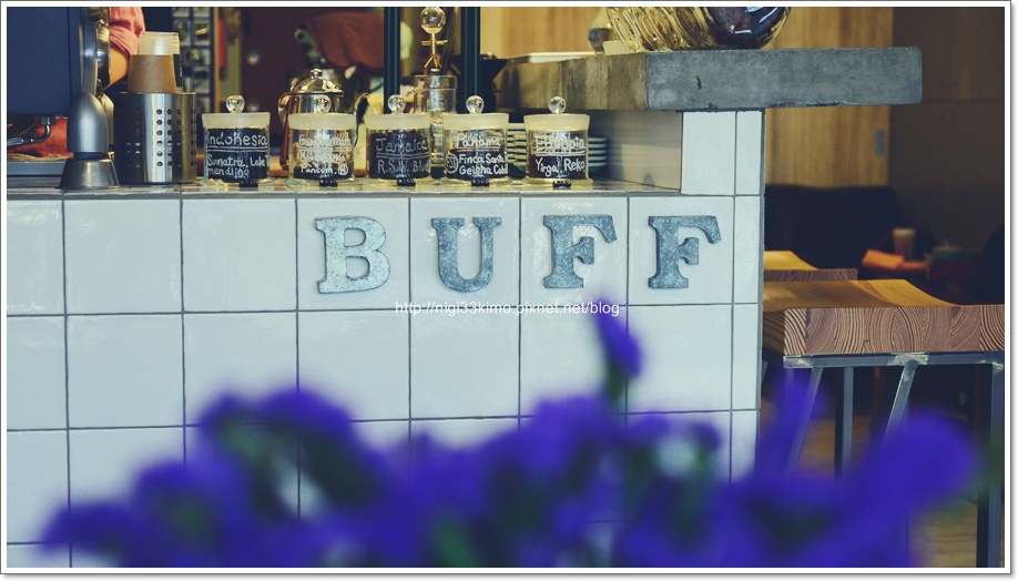 BUFF CAFE6