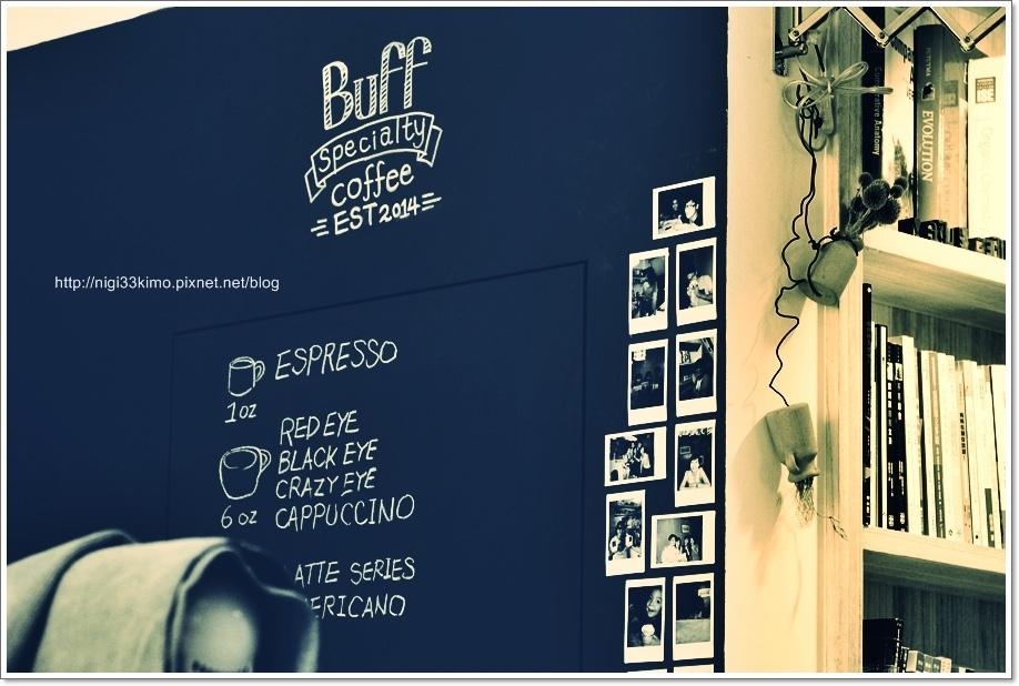 BUFF CAFE10