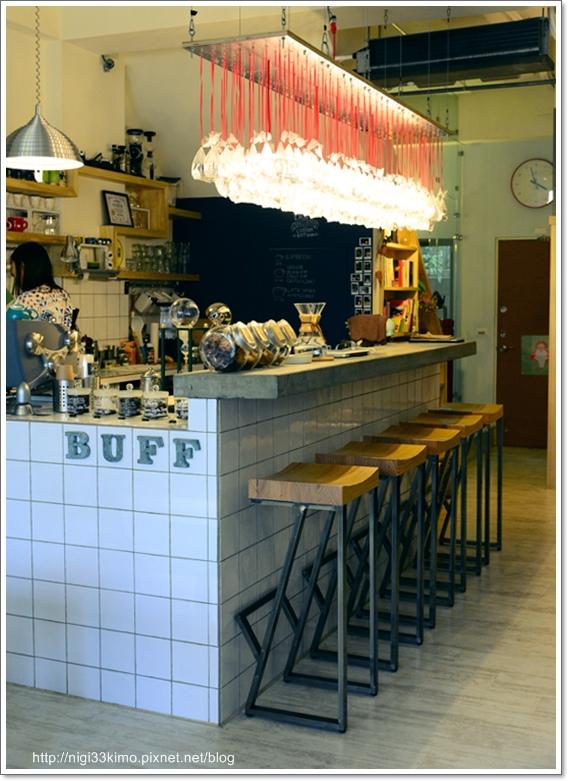 BUFF CAFE15