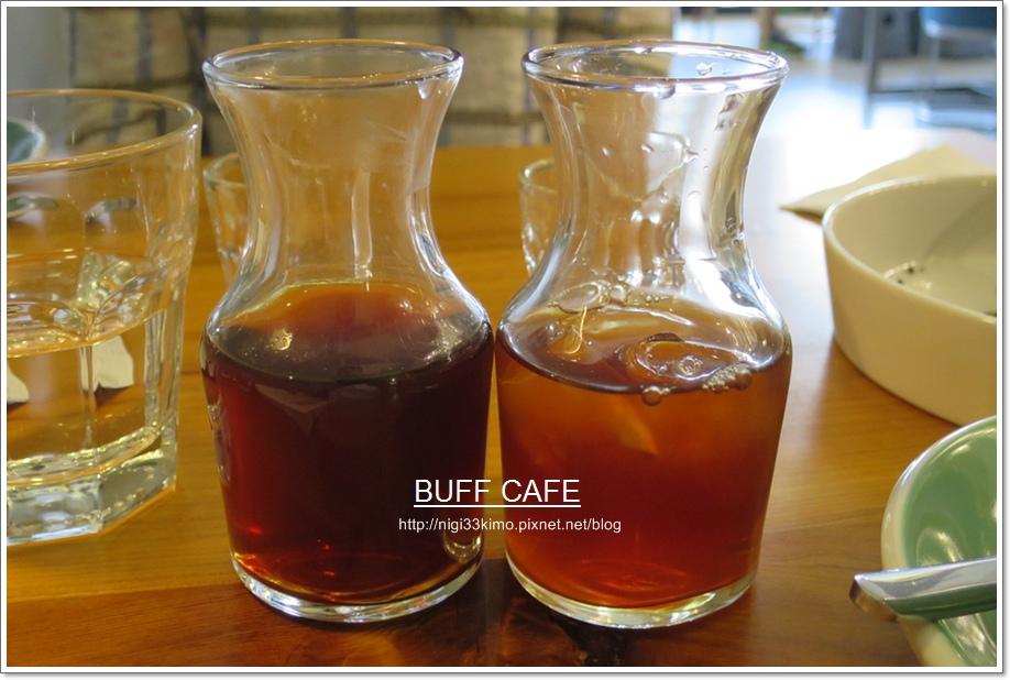 BUFF CAFE16