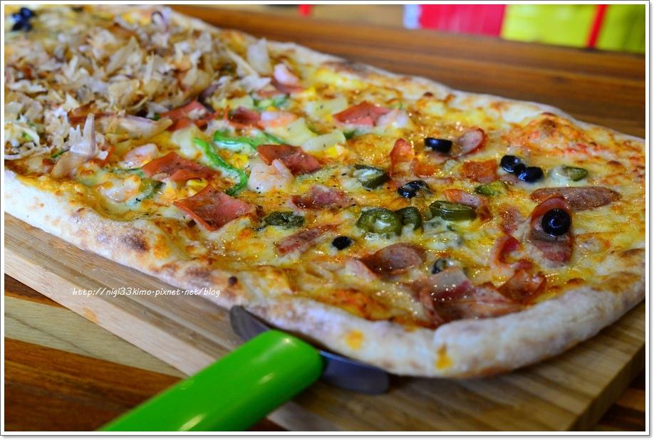 披薩工廠23