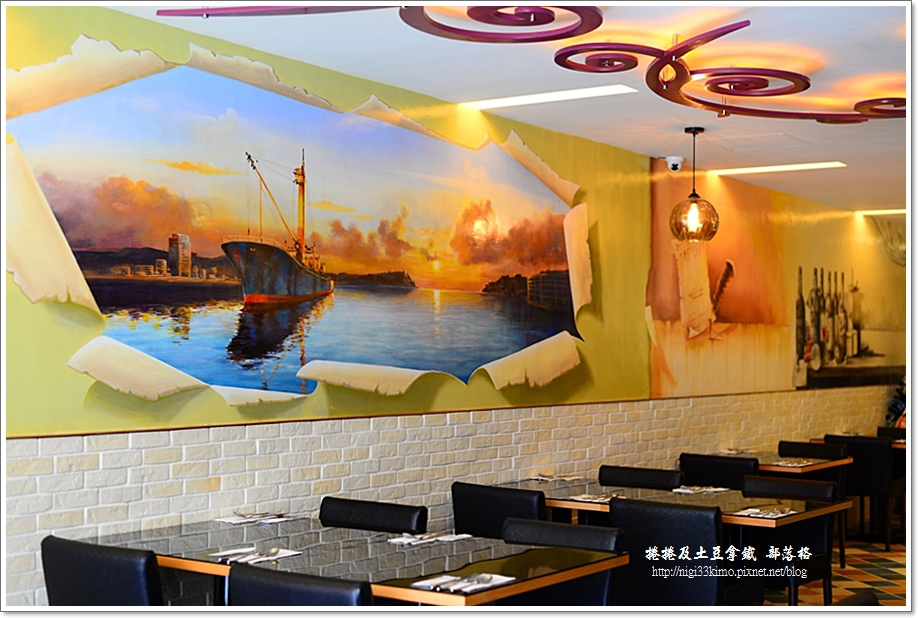 喬可里餐廳03