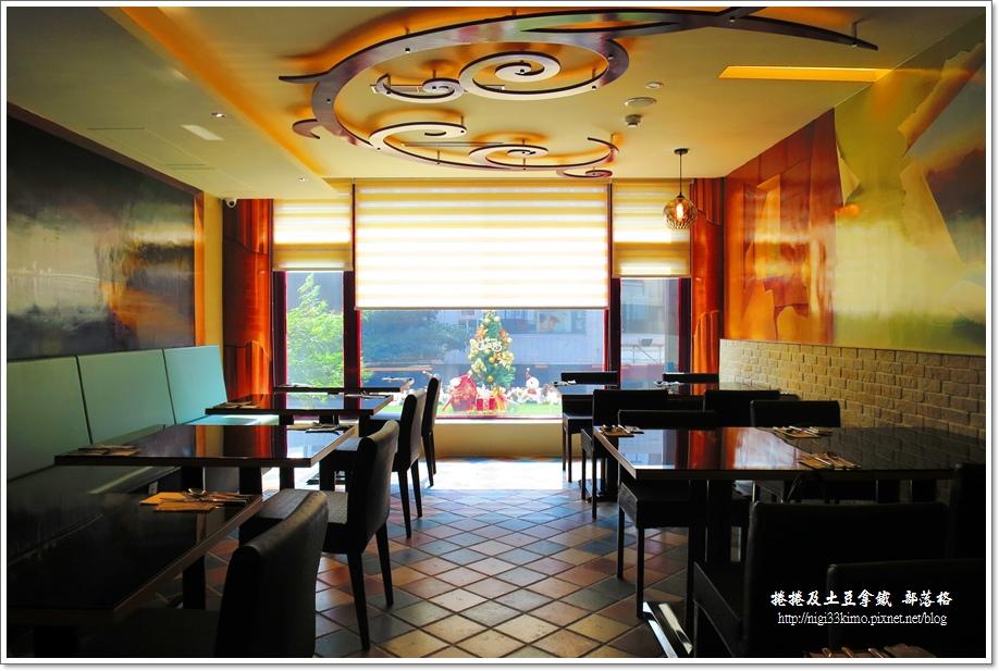 喬可里餐廳06