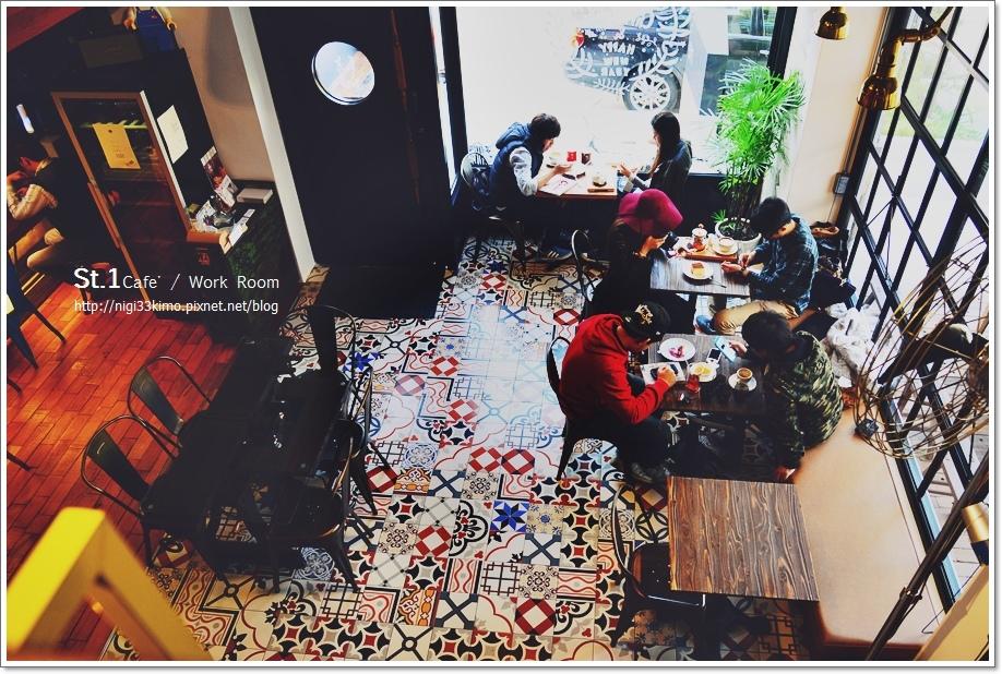St.1 Cafe1