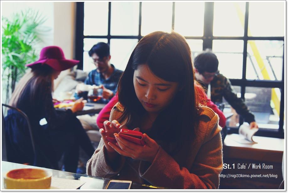 St.1 Cafe6