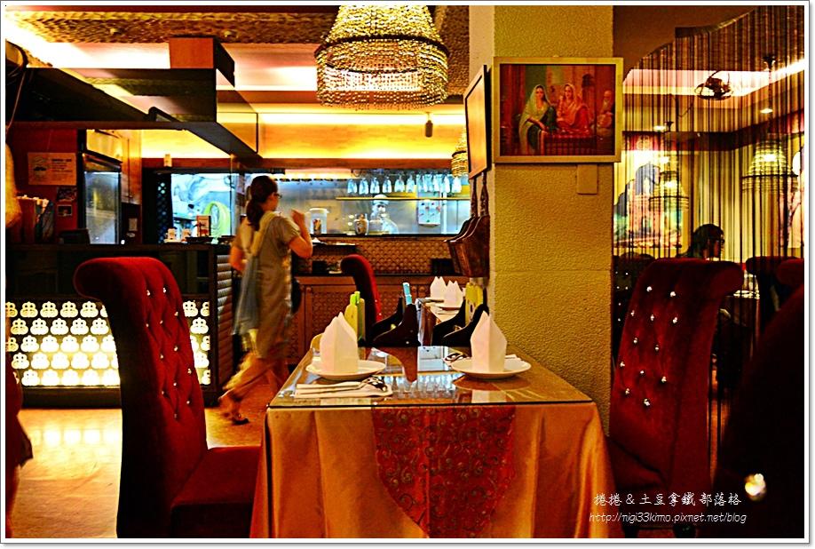 瑪哈印度餐廳04.JPG