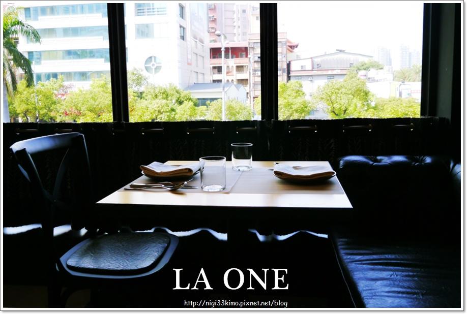 LA ONE5