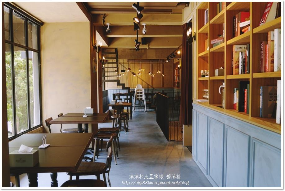 赫斯頓小飯館10