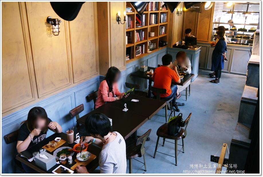赫斯頓小飯館12