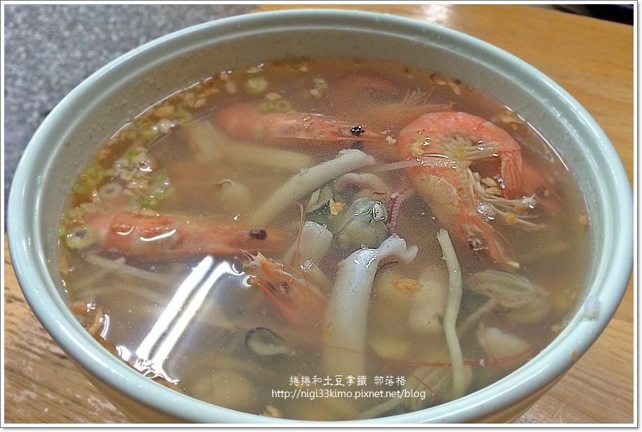 香味海產粥12.JPG