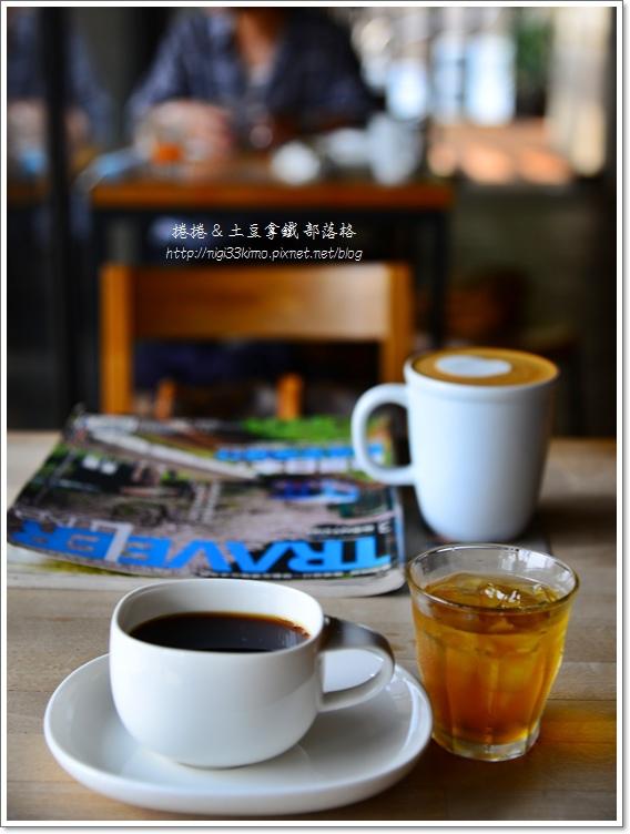 目覺咖啡16
