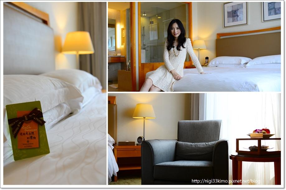 裕元花園酒店房間09