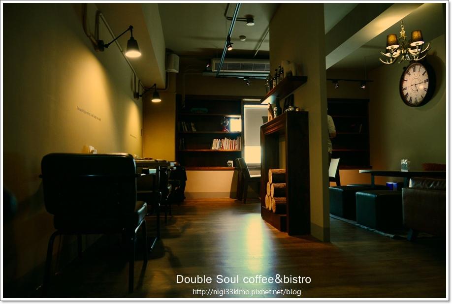 DOUBLE SOUL15