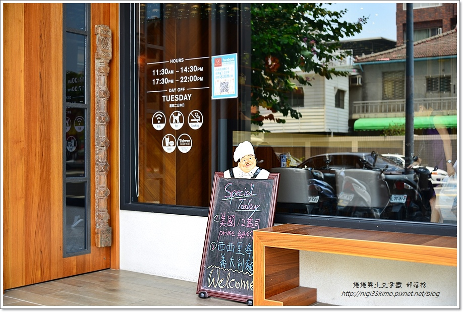 J One餐酒館03
