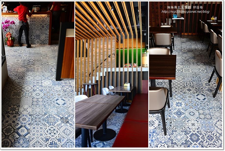 J One餐酒館06