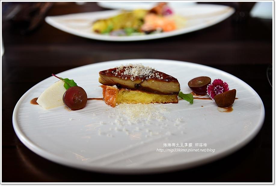 J One餐酒館13
