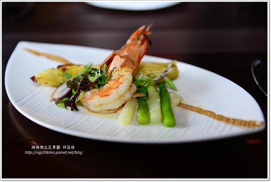 J One餐酒館12