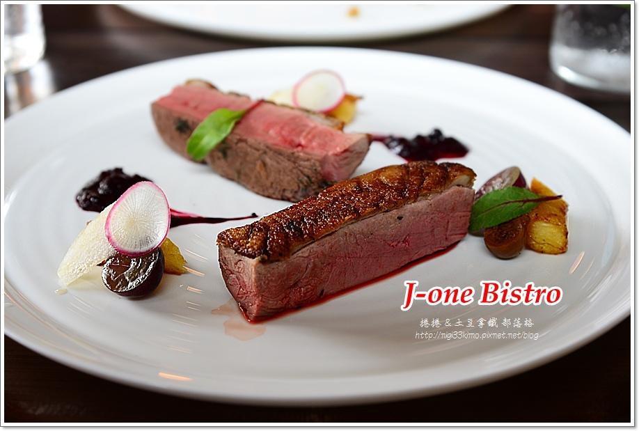 J One餐酒館24