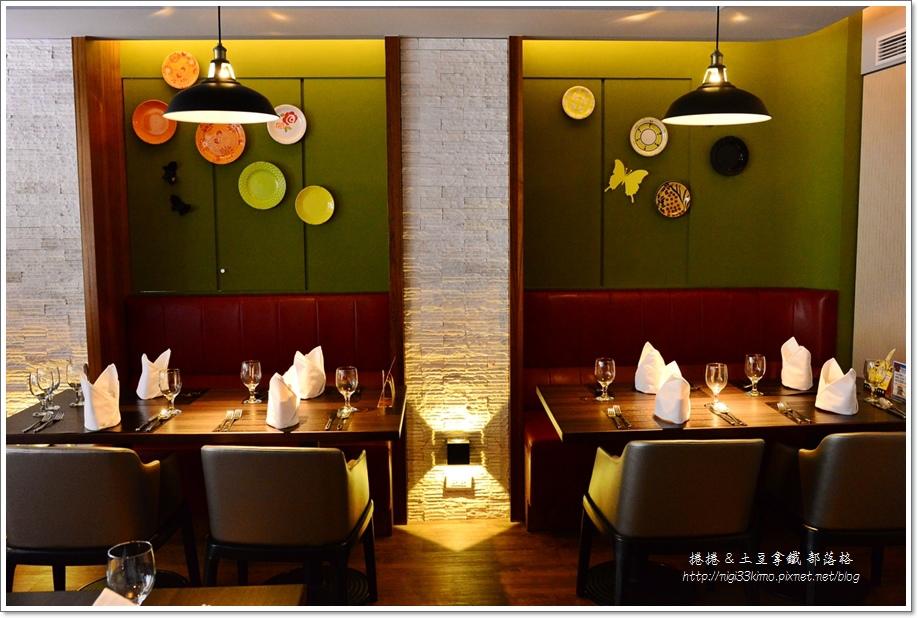 J One餐酒館28