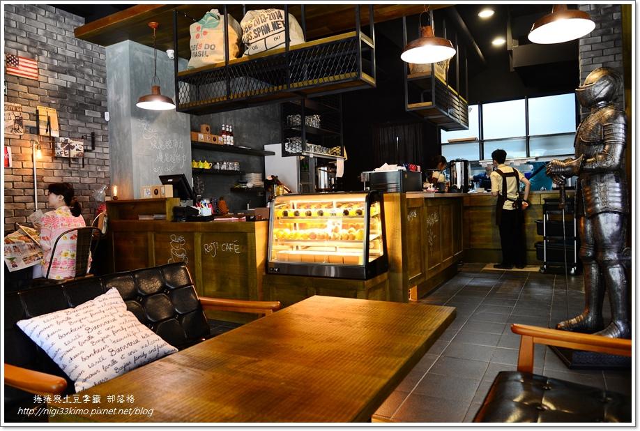 麓琦咖啡道館5