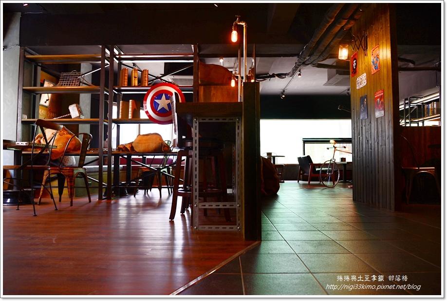 麓琦咖啡道館8
