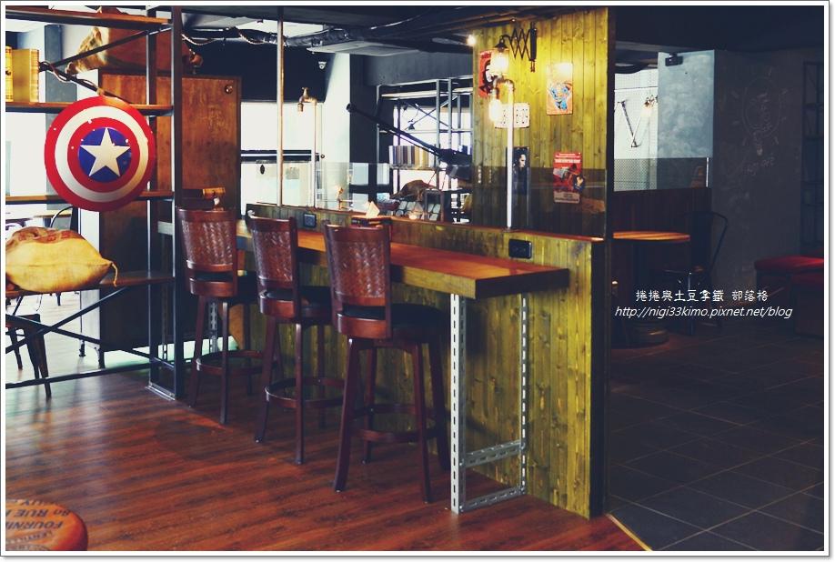 麓琦咖啡道館13