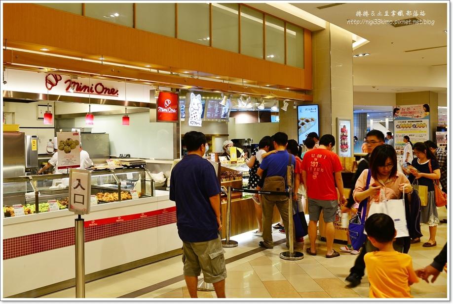 KUKO比利時鬆餅巨蛋店12.JPG