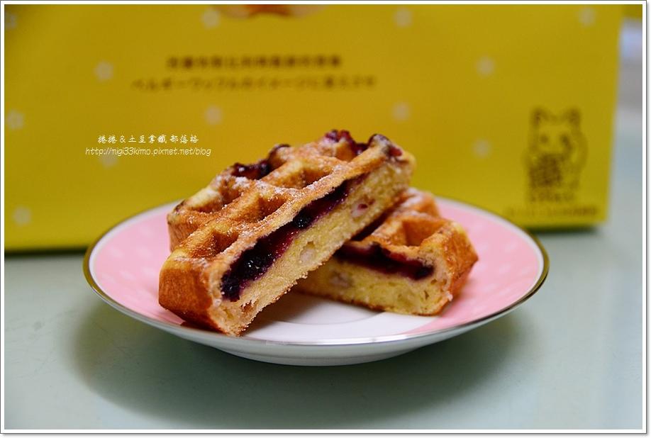 KUKO比利時鬆餅巨蛋店16.JPG