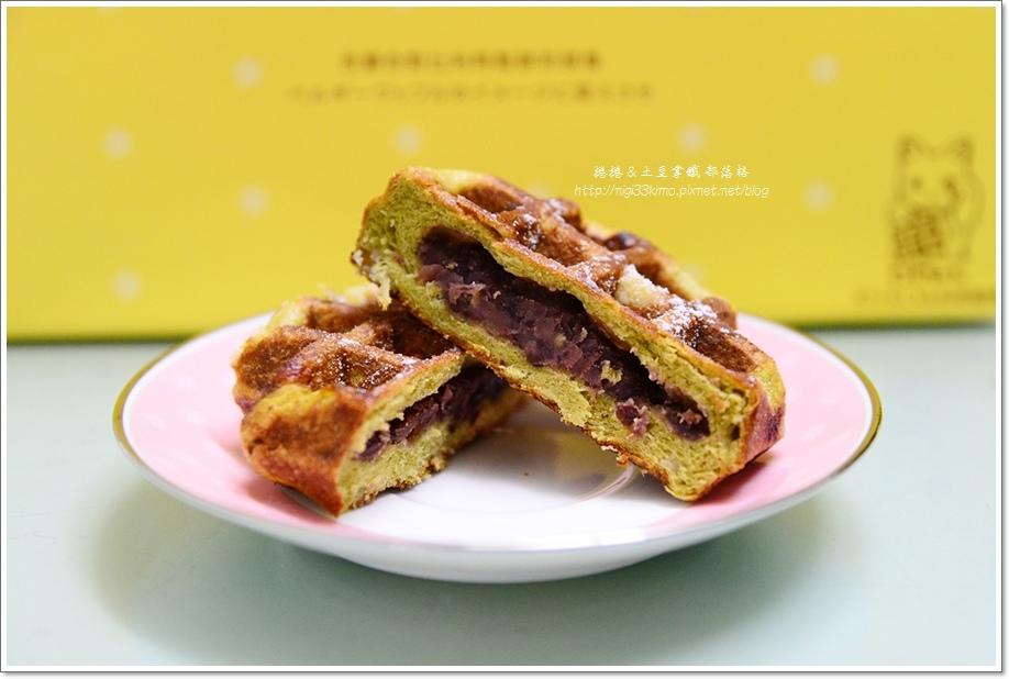 KUKO比利時鬆餅巨蛋店18.JPG