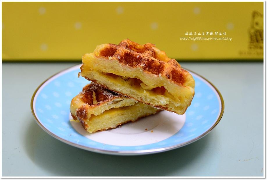 KUKO比利時鬆餅巨蛋店21.JPG