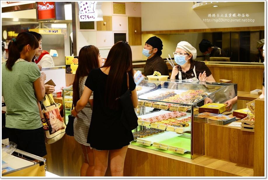 KUKO比利時鬆餅巨蛋店26.JPG