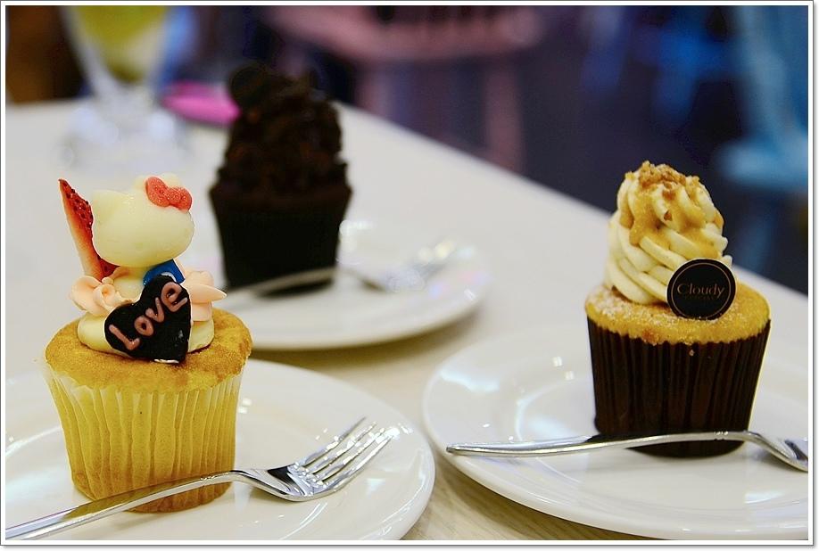 克勞蒂杯子蛋糕26