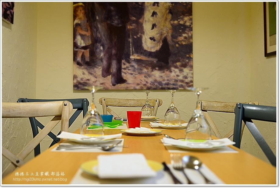 MERCI晚餐09