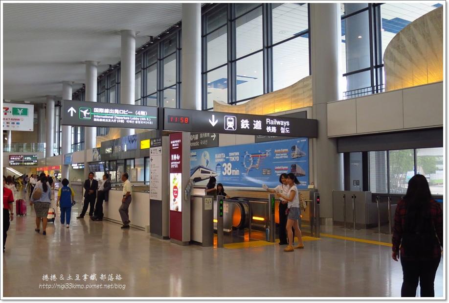 成田機場搭車05.JPG