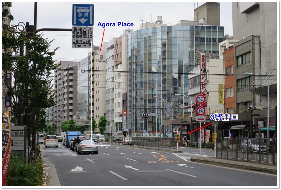 淺草AGORA大廳16